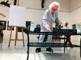Zakopiański Festiwal Literacki. Józef Wilkoń pokazał, jak tworzy wizualny świat literackich postaci