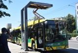 Elektrobusy - nowość na tyskich ulicach