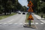 Wymiana nawierzchni na ulicy Łubinowej i Piasecznej w Szczecinie. Ile potrwają prace? SZCZEGÓŁY