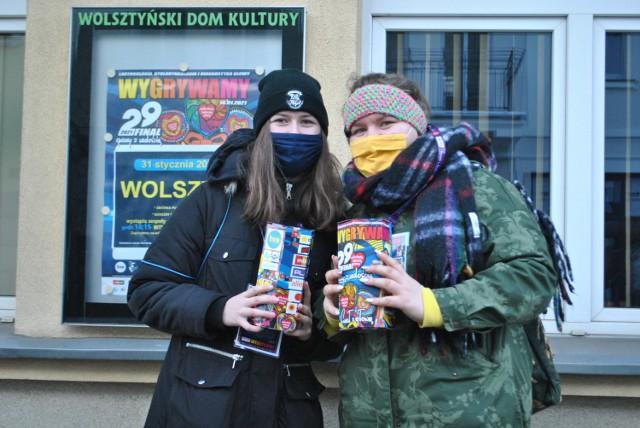 29. Finał WOŚP w Wolsztynie