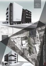 Nowy Sącz. Będzie nowy budynek Instytutu Ekonomicznego PWSZ [WIZUALIZACJE]