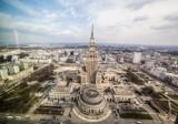 66 urodziny Pałacu Kultury i Nauki. Na odwiedzających czekają zniżki