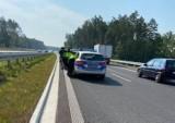 Obywatelskie zatrzymanie pijanego kierowcy na S3. Mieszkaniec Goleniowa w akcji