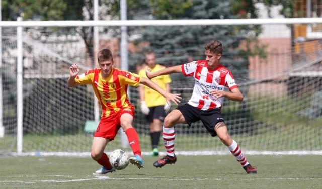 Już w najbliższy weekend startuje Centralna Liga Juniorów U-18