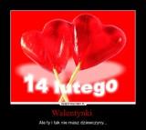 Walentynki 2018: ŻYCZENIA walentynkowe, wierszyki, obrazki, sms