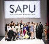 Kolekcja inspirowana labiryntem kulturowym Londynu wygrywa Pokaz Dyplomowy SAPU w Krakowie