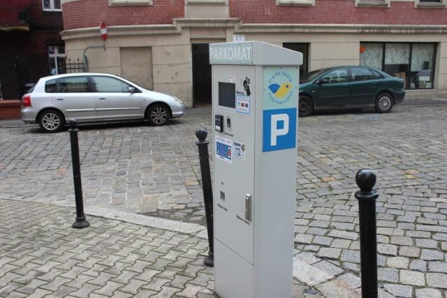 Strefa płatnego parkowania w Bytomiu zostanie rozszerzona. Tak zdecydowali mieszkańcy miasta.