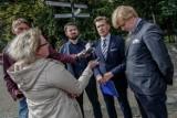 Gdański Tydzień Demokracji. Kongres Nowej Prawicy i Stowarzyszenie KoLiber krytykują wydarzenie