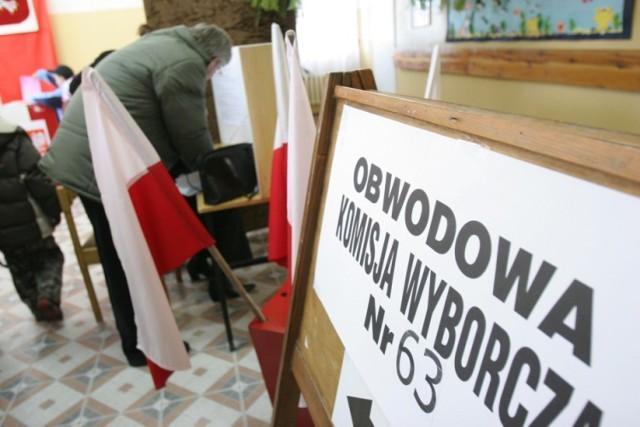 WYNIKI DRUGIEJ TURY w Ciechanowie [Wybory Samorządowe 2014]
