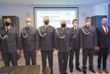 Awanse i odznaczenia dla  pracowników Służby Więziennej w Dębicy