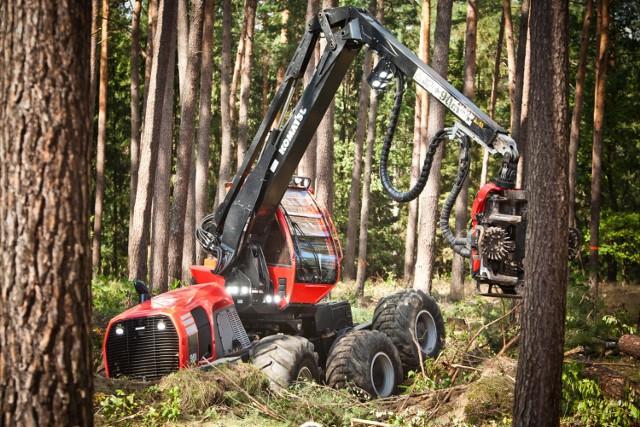 Targi Gospodarki Leśnej, Przemysłu Drzewnego i Ochrony Środowiska EKO-LA