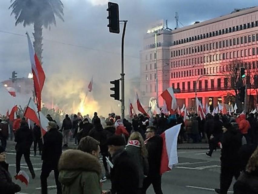 Sławno - Warszawa