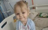 Lenka Nowak z Iłowej potrzebuje pomocy! Dziewczynka cierpi na ostrą białaczkę limfoblastyczną. Trwa walka o jej życie!