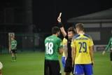 Górnik Łęczna - Arka Gdynia 2:0 (0:0). 21.10.2020. Żółto-niebiescy polegli w Łęcznej. Oceniamy piłkarzy Arki Gdynia
