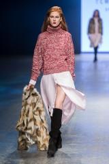 Fashion Week 2016 w Łodzi. Kolekcja Evy Minge, Femstage [ZDJĘCIA]