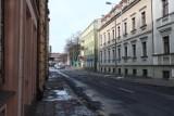 Remont drogi nr 450 w Kaliszu. Drogowcy wyremontują krótszy odcinek