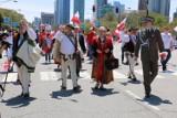 USA. Górale z Chicago również świętują 3 Maja. W tym roku jednak bez wielkiej parady