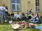 """""""Śniadanie na trawie"""" - impreza słupskiego Ekonomika [ZDJĘCIA]"""