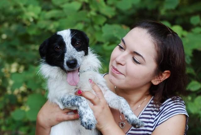 Schronisko dla zwierząt w Skierniewicach - tam możesz znaleźć przyjaciela