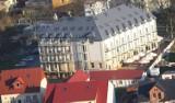 Jarosławiec: Pracownice hotelu Król Plaza odebrały poród