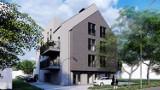 Będzie nowy blok przy ul. Witosa w Goleniowie. Budowa ruszy lada dzień