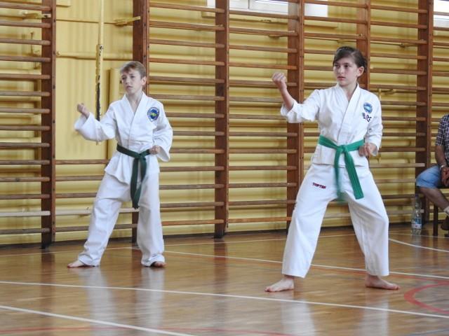Opanowanie tej sztuki walki wymaga długich treningów
