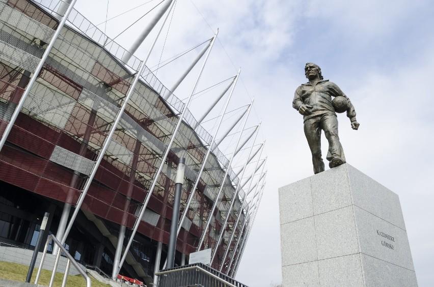 Stadion Narodowy zyska nowego patrona. Kibice czekali na to od dawna. Wszystko podczas Święta piłki nożnej na PGE Narodowym
