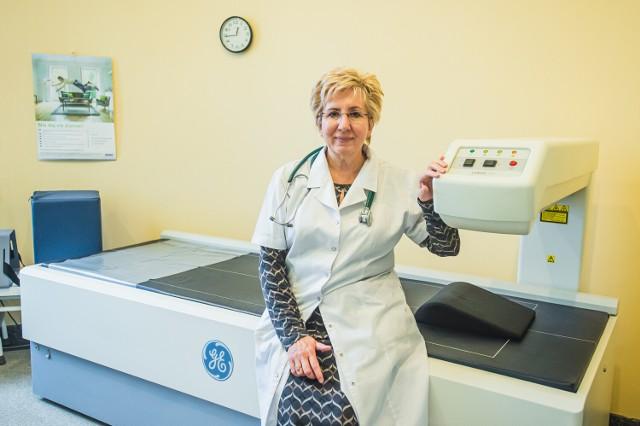 Z okazji Światowego Dnia Reumatyzmu przygotowaliśmy dla was listę reumatologów w Płocku. Przejrzyjcie naszą galerię w oparciu o portal znanylekarz.pl!