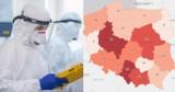 Koronawirus: 6 czerwca w Śląskiem 50 nowych przypadków. W wielu miastach nie zaraził się nikt! Bielsko-Biała, Jaworzno, Rybnik...