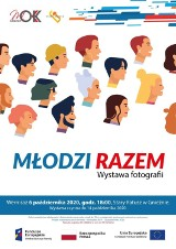"""Stary Ratusz w Gnieźnie. Ruszy wystawa fotografii """"Młodzi Razem"""""""
