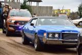 Takie samochody przyjechały na Zlot Aut Amerykańskich i Zabytkowych w Silverado City w Bożejewiczkach koło Żnina [zdjęcia]