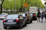 Kraków. Nie 700, a nawet 4 tys. miejsc parkingowych do likwidacji