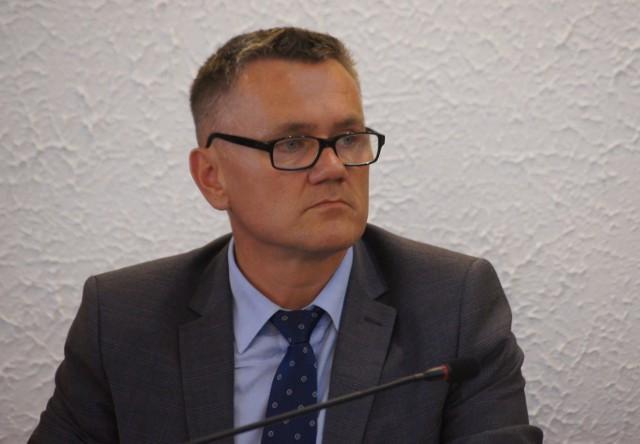 Wicestarosta Jakub Jędrzejczak