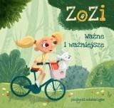 ZoZi z Kaszub edukuje rówieśników w całej Polsce: i odnosi ogromne sukcesy! A ten zimowy teledysk to zapowiedź nowej płyty ZoZi. Zobaczcie