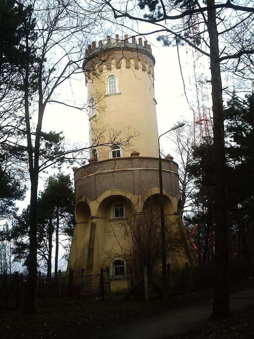Lokalizacja: Mrągowo, woj. warmińsko-mazurskieWieża...