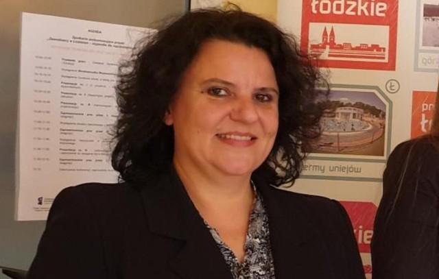 Agnieszka Skura-Garbaciak