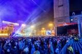 Imieniny ulicy Święty Marcin w Poznaniu: Koncert i pokaz akrobacji na zakończenie! Zobacz zdjęcia