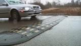 Kierowcy przestaną szaleć po Wapowskiego