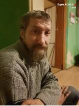 Poszukiwany jest 43-letni Tomasz Burczyk z Zabrza. Widzieliście tego mężczyznę?