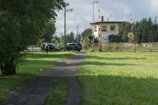 Nowa droga połączy ul. Poniatowskiego z Kolejową i Konopnickiej