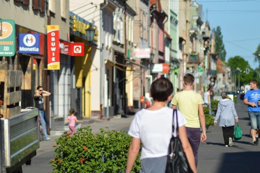 Jakie nazwy miały rawickie ulice w przeszłości? Sprawdź na kolejnych slajdach