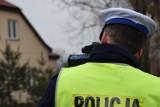 """Policyjne podsumowanie akcji """"Znicz"""". W Łódzkiem jedna ofiara śmiertelna"""