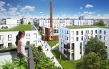 Wrocław. Prawie 500 mieszkań powstanie tylko 1,5 kilometra od Rynku. Kto może dostać mieszkanie na osiedlu Nowa Kolejowa?