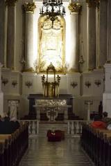 Chełm. Cudowny obraz Matki Bożej Chełmskiej przechodzi renowację
