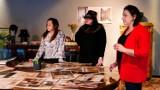 Ceramika Paradyż rozpoczęła współpracę z projektantką mody, Gosią Baczyńską