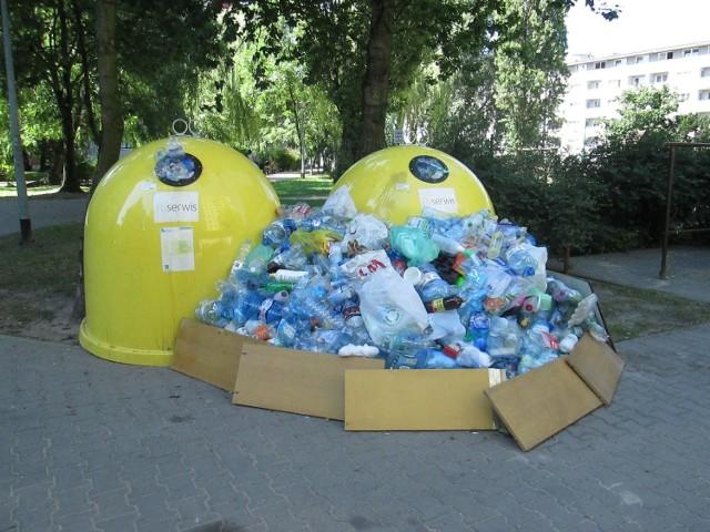Śmieciowe tematy w Poznaniu: Czytaj więcej TUTAJ