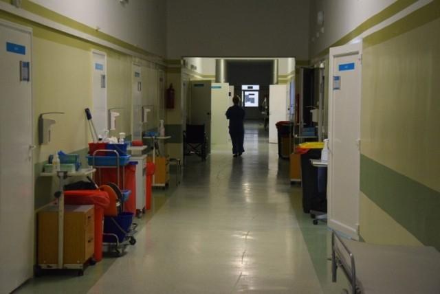 W piątek 30 października nie załatwisz wszystkich spraw w szpitalu w Gorzowie.