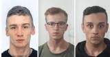 Policja szuka ich za udział w bójkach i ciężkich pobiciach. Rozpoznajesz któregoś z nich?