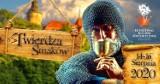 Zasmakuj w Zamku Czocha! Przed nami Twierdza Smaków- Festiwal Kuchni Historycznej! [ZDJĘCIA/FILM]