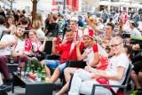 Tak kibice w Bydgoszczy dopingowali naszych podczas meczu Polska - Szwecja [zdjęcia]